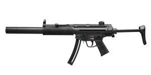 Heckler & Koch HK MP5 .22LR Rifle