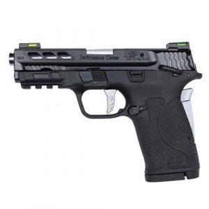 Smith & Wesson PC M&P Shield EZ M2.0 380 ACP Silver 12718